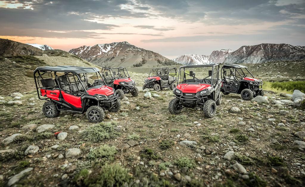2016-Honda-Pioneer-Familie-quadjournal