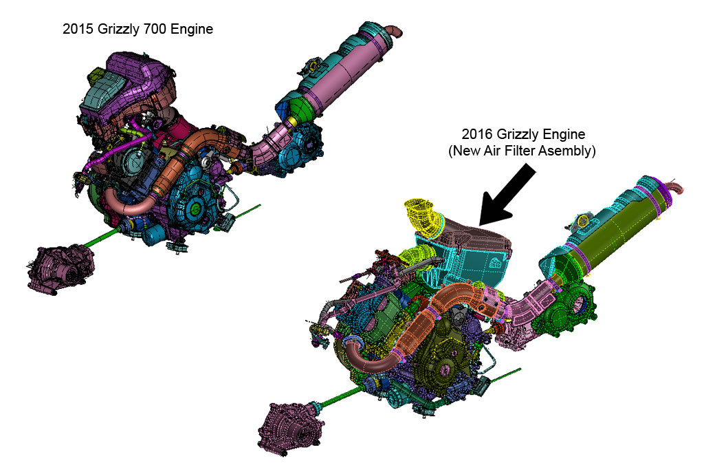 Yamaha-Grizzly-Engine-Comparison