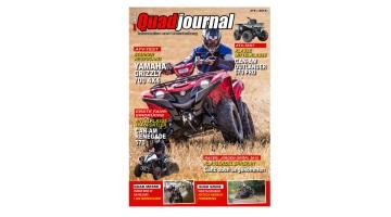 Quadjournal