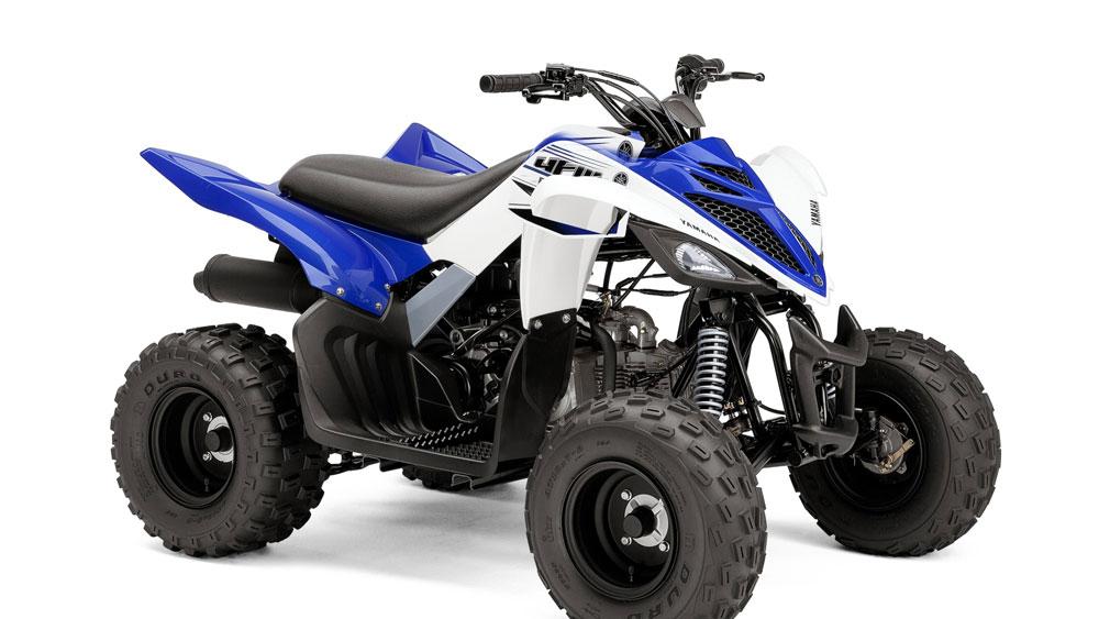 Quad Kinderquad Yamaha Raptor
