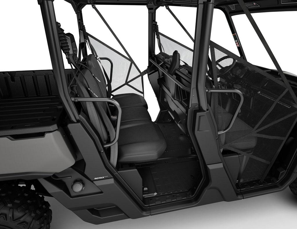 2017-Can-Am-Defender-MAX-Seats