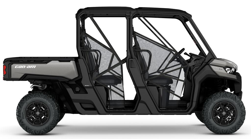 2017-Can-Am-Defender-MAX-XT-Profile