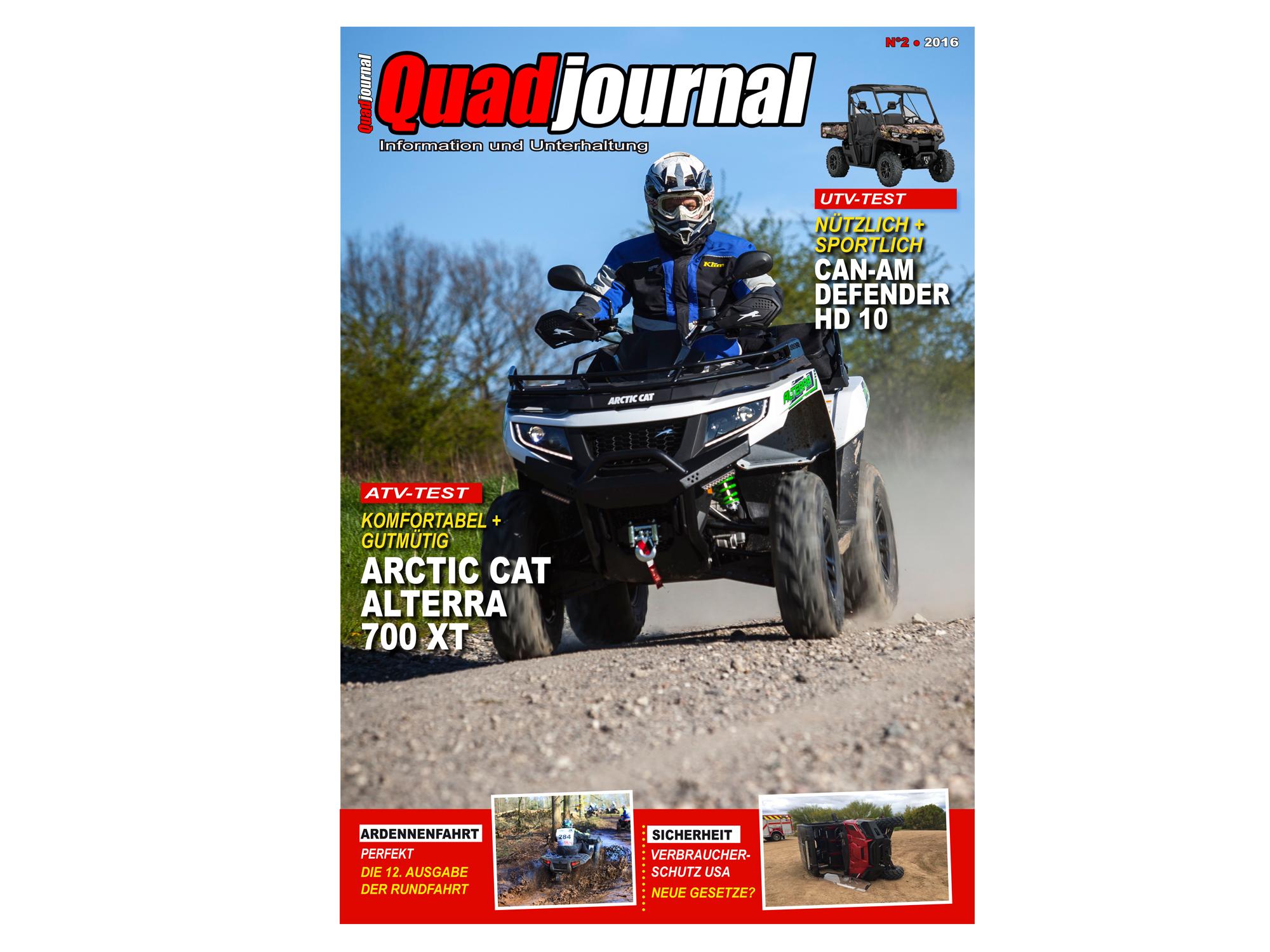 Quadjournal 2-2016