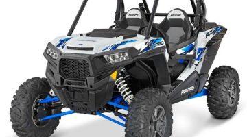 01_Polaris RZR XP Turbo EPS White Lightning_3q