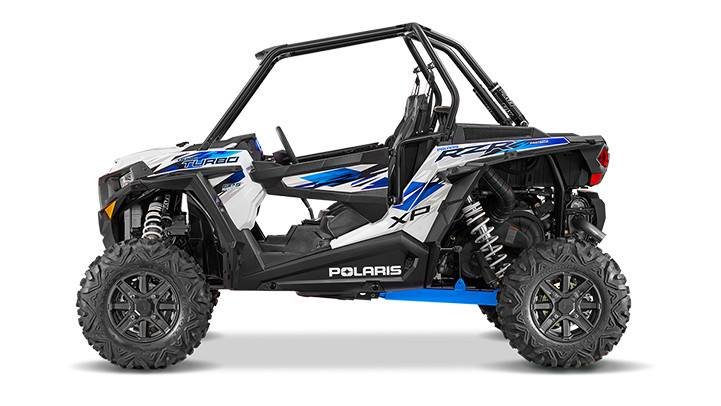 02_Polaris RZR XP Turbo EPS White Lightning_Pr